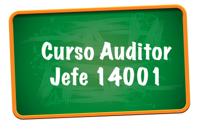 Auditor Jefe ISO 14001