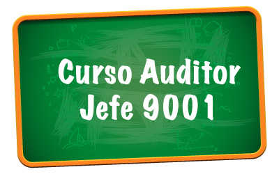 Auditor Jefe ISO 9001