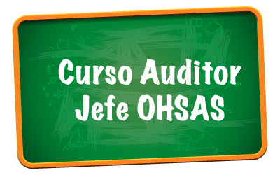 Auditor Jefe OHSAS 18001