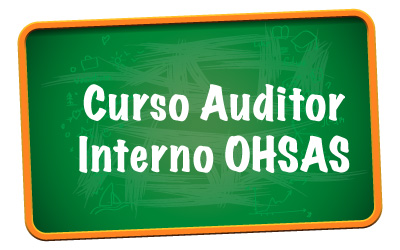 Auditor Interno OHSAS 18001