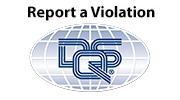 Report a Violation