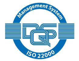certificación-iso-22000