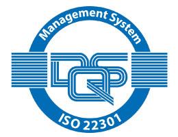 certificación-iso-22301