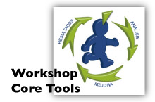 workshop-core-tools