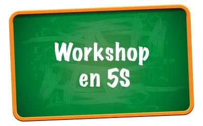 workshop-en-las-5s