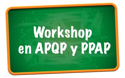 workshop-en-apqp-y-ppap