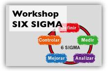 workshop-six-sigma
