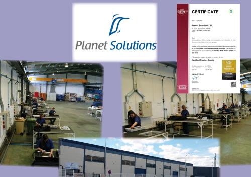 Foto Planet Solutions