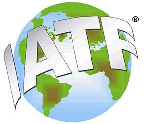 IATF logo