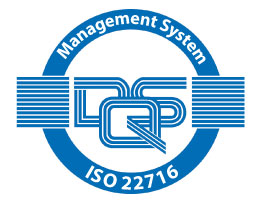 certificación-iso-22716