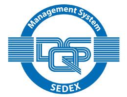 certificación-sedex