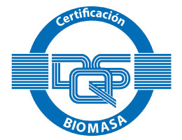 certificación biomasa