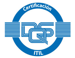 logo certificacion itil