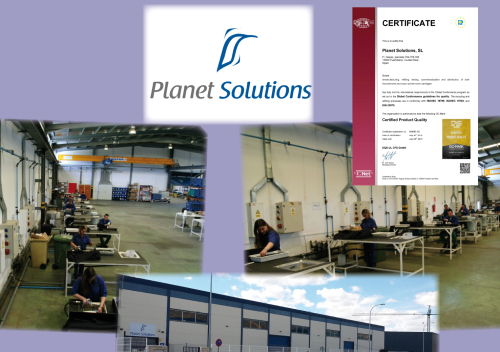 Foto Planet Solutions